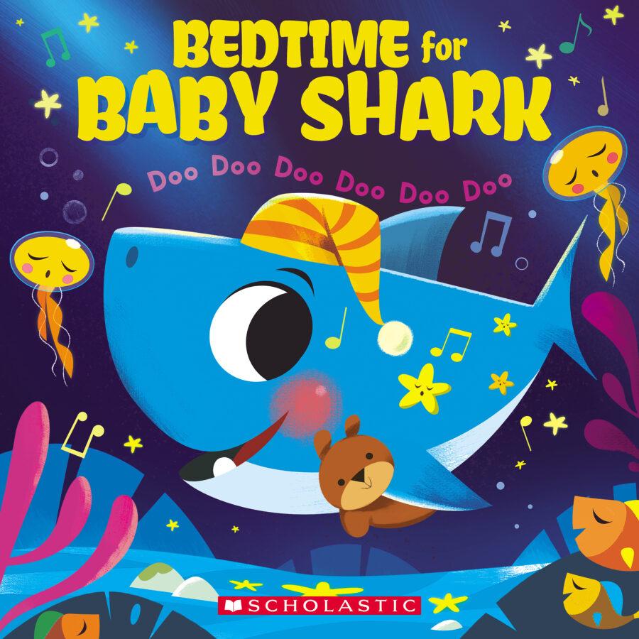 - Bedtime for Baby Shark