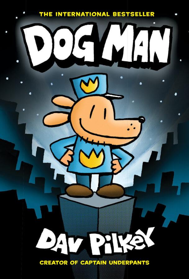 Dav Pilkey - Dog Man