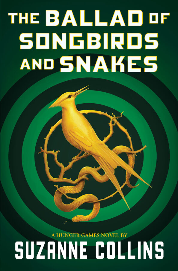 Suzanne Collins - Ballad of Songbirds and Snakes, The