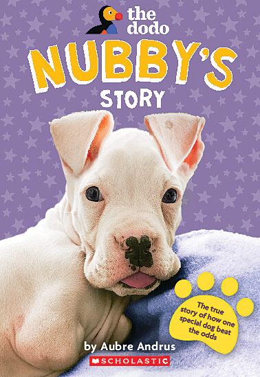 Aubre Andrus - Dodo, The: Nubby's Story