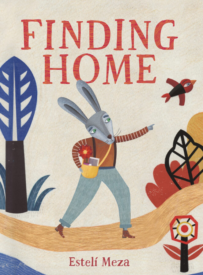 - Finding Home