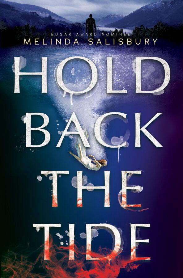 Melinda Salisbury - Hold Back the Tide