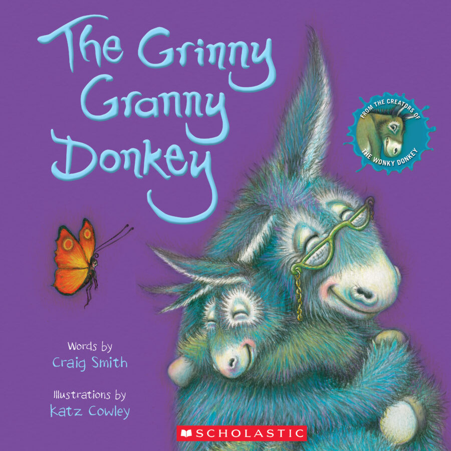 Craig Smith - Grinny Granny Donkey, The