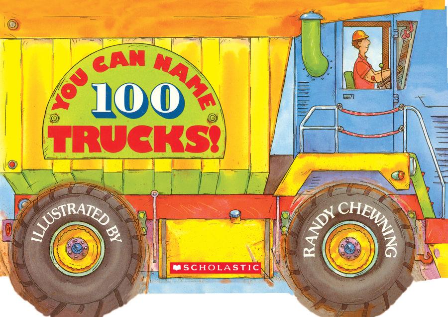 Jim Becker - You Can Name 100 Trucks