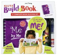 Klutz: Build a Book: Me by Me