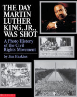 The Day Martin Luther King, Jr., Was Shot
