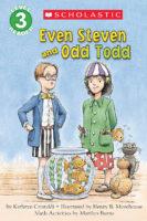 Even Steven and Odd Todd