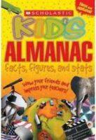 SCHOLASTIC KID'S ALMANAC 2004 Edition