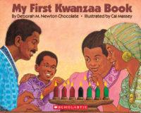 My First Kwanzaa Book