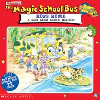 The Magic School Bus Hops Home