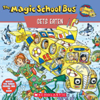 The Magic School Bus Gets Eaten