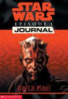 STAR WARS JOURNALS: EPISODE 1 #03: DARTH MAUL