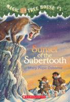 Sunset of the Sabertooth