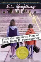 From the Mixed-Up Files of Mrs. Basil E. Frankweiler