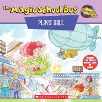 The Magic School Bus Plays Ball