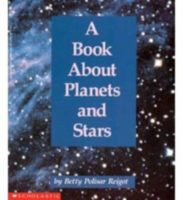 Book About Planets & Stars