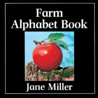 Farm Alphabet Book