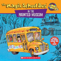 MSB: In the Haunted Museum
