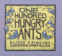 One Hundred Hungry Ants