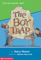 The Boy Trap