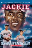 Jackie & Me: A Baseball Card Adventure