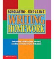 Scholastic Explains: Writing