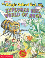 MSB: Explores the World of Bugs