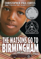 The Watsons Go to Birmingham- 1963