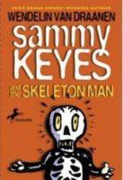 Sammy Keyes and the Skeleton Man