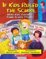 If Kids Ruled the School!