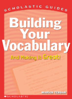 Scholastic Guide: Building Your Vocabulary