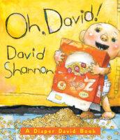 Oh, David!