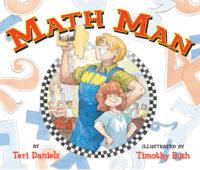 Math Man