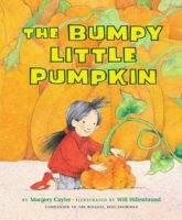 The Bumpy Little Pumpkin