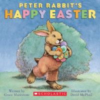 Peter Rabbit's Happy Easter