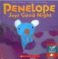 Penelope Says Good Night