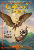 The Blue Djinn of Babylon
