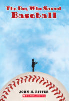 Boy Who Saved Baseball (LC)