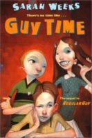 Guy Time
