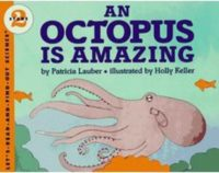 Octopus Is Amazing