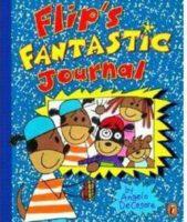 Flip's Fantastic Journal
