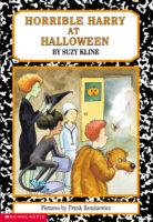 Horrible Harry at Halloween