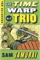 Time Warp Trio: Sam Samurai