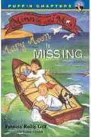 Adventures of Minnie and Max: Mary Moon Is Missing
