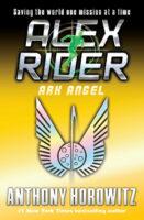Alex Rider: Ark Angel