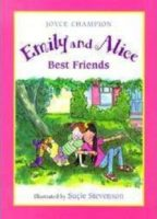 Emily and Alice Best Friends