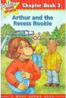 Arthur Good Sports #3: Recess Rookie