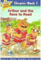 Arthur Good Sports #1: Arthur and the Race to Read