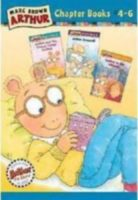 Arthur Chapter Books #4-6