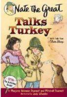 Nate the Great Talks Turkey